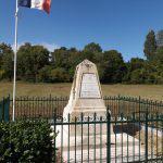 Monument des Fusillés de Vingré