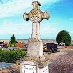 Monument cimetière